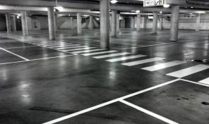 Marehof – Parkeerplaatsen